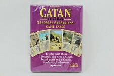 Catan Expansion Traders and Barbarians New