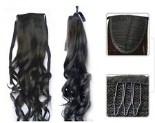 Unbranded Ponytail Hair Extensions