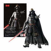 STAR WARS Bandai Tamashii Samurai Taisho General DARTH VADER Action Figure