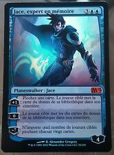 Jace, expert en mémoire PREMIUM / FOIL VF - Jace, memory adept  - Magic mtg -