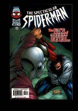 The Spectacular Spider-Man us Marvel vol 1 # 242/'97