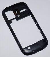 Original Samsung GT-I8190 Galaxy S3 Mini Gehäuse Rahmen Middle Cover Schwarz