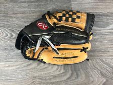 Rawlings RH Throw Glove Fastback RBG36TB 12.5 Inch BaseBall / SoftBall