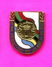 1984 OLYMPIC OPENING CEREMONY PIN BLUE BLUE PIN ONLY 1000 MADE