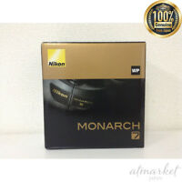 Nikon Binoculars Monarch7 10x42 Dach roof prism 10 times 42 caliber MONA710x42