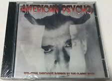 NEW American Psycho - Band Of Pain (CD 2000) Industrial
