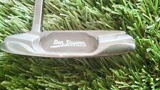 "RARE BEN SAYERS OF SCOTLAND TRADY SHOT DALE HEAD PUTTER 37"" LONG VERY GOOD COND"
