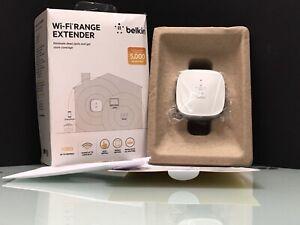 Belkin Wi-Fi Range Extender N300 (F9K1015) (B2)