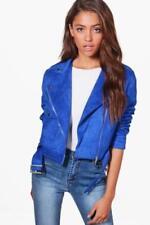 Ropa de mujer de color principal azul Talla 38