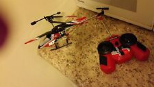 Remote Control Helicopter new neversion used with charger and remote