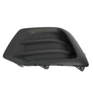 OEM NEW 2017-2019 Chevrolet Trax Fog Lamp Cover Trim Bezel Driver Side 42537707