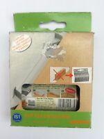 KIMONO IS1 clip in acciaio x distanziare dilatazione parquet in laminato 50pz