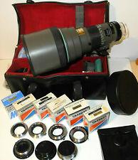 New MINT+++TOP+++ Tamron SP 300mm f2.8 LD IF Adaptall-2 Leica Nikon Canon Contax