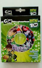BEN 10 SWIMMING RING 3-6 YEARS BRAND NEW BOXED.