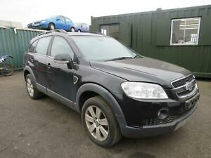 CHEVROLET CAPTIVA MK1 10 REF-A731 / FRONT WIPER MOTOR AND LINKAGE FREE P&P