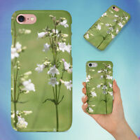 FLOWERS HARD BACK CASE FOR APPLE IPHONE PHONE