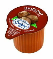International Delight Hazelnut 288-Count Single-Serve Coffee Cr... Free Shipping