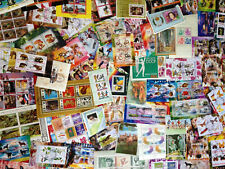 Special Lot Box - 1,000 items Mix of Countries of the World - Cat value $5,000+