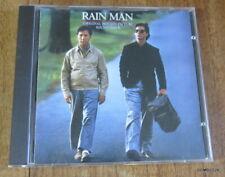 RAIN MAN ~ BOF 1989 / CD 10 TITRES ~ MUSIQUE DE FILM ALLAN MASON
