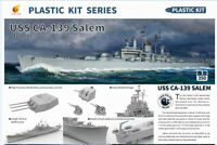 Very Fire VF350919 1/350 USS Salem CA-139