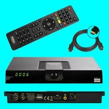 Xoro HRT 8720 / 8724 HD Freenet TV DVB-T2 Receiver ✔ IRDETO ✔ PVR ✔ USB ✔ HD+