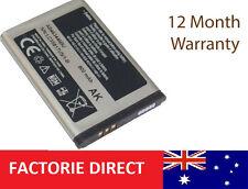 AB463446BU Battery Samsung E2210L E2330 E2530 E2652W E3210 E3309 i320 M150 M200