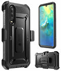SUPCASE Huawei P30 Unicorn Beetle Pro Series Case Holster Cover+Screen Protector