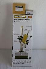 PROXXON Set 20000 Bohrständer / Bohrstativ BFB 2000+20394+24257