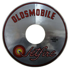 "1967 Oldsmobile ""Jetfire"" 330 Air Cleaner Decal - 11"""