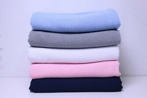 Jersey Ribbed Hijab Headscarf Good Quality Shawl Summer