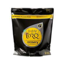 Torq Post Cycling / Workout Recovery Drink With Protein - Banana & Mango - 3kg