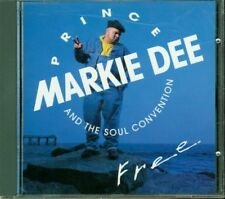 Prince Markie Dee And The Soul Convention - Free Cd Perfetto Spedito in 48 Ore