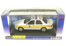 Ford Sierra Sapphire RS Cosworth 4x4 Sussex Police (RHD) 1:43