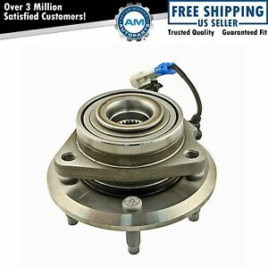 Front Wheel Bearing Hub Assembly Fits Chevy Equinox Pontiac Torrent Saturn Vue