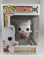 Animation Funko Pop - Carla - Fairy Tail - No. 285