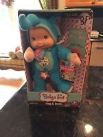 "Goldberger Baby's First Sing & Learn Soft Body Plush 11"" Doll New in Box 2011"