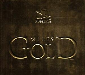 Miles Gold