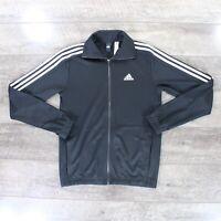 Juicio cisne cepillo  Adidas Tiro Tracksuit BK4087 In Black RRP £65 | eBay