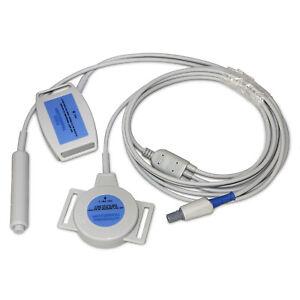 Hot sale Ultrasound+TOCO Transducer+Remote Marker Probe For CONTEC Fetal monitor