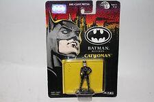 ERTL DC Comics Super Hero Figures, Catwoman, Batman Returns