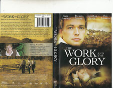 The Work And The Glory-2005-Sam Hennings-Movie-DVD