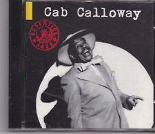 Cab Calloway-Essential Jazz cd album