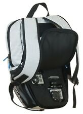 Backpack camera case for GoPro HERO - Double Camera - White