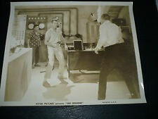 SHE DEMONS (SD-6), orig 8x10 [Tod Griffin, Victor Sen Yung] - 1958  CULT CLASSIC