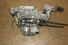 02-03-04-05-06 HONDA CRV K24A 2.4L AWD MANUAL 5 SPEED GEAR TRANSMISSION 4WD