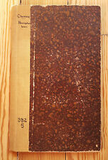Navigation Laws, Channing 1890, American Antiquarian Society, England America