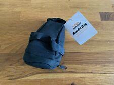 HALFORDS Essentials Saddle Bag for Bike Bicycle - NEW