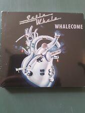 Satin Whale – Whalecome– Live 1977 Lim. Edition DoCD - ultrarar