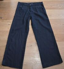 George Mid Other Casual Linen Women's Trousers