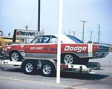 1960s Drag Racing-Dick Landy's 1968 440 Dodge Dart GTS-SS/EA-Bob Lambeck
